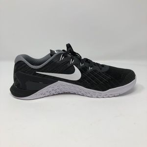 Nike Shoes - WMN's Nike Metcon 3 Black/White 849807-001